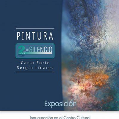 1) 2 en el Silencio Carlo Forte & Sergio Linares