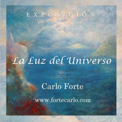 1) Exposición La Luz del Universo