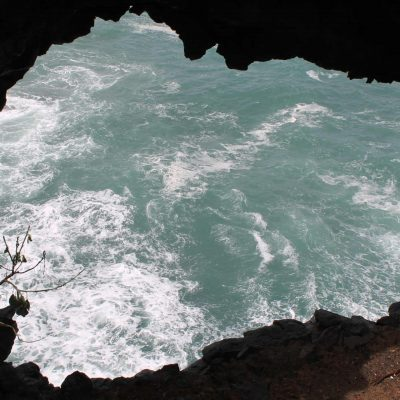 1) mar, oceanos