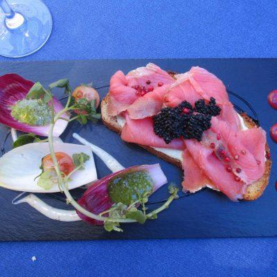 11) distintas culturas y gastronomia