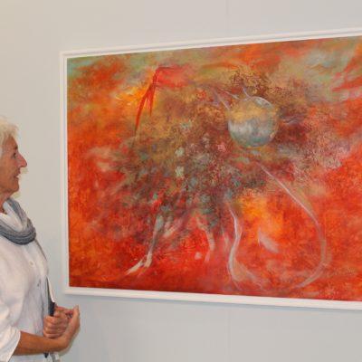 Carlo Forte - painter - www.fortecarlo.com