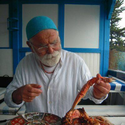 14) distintas culturas y gastronomia