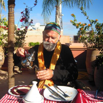 18) distintas culturas y gastronomia