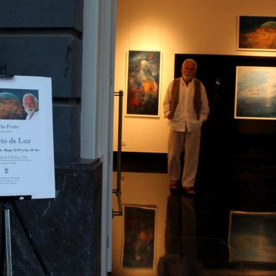 2) 2014 Exposición Misterio de Luz Santa Cruz