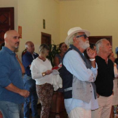 Exposición colectiva Arona - Tenerife