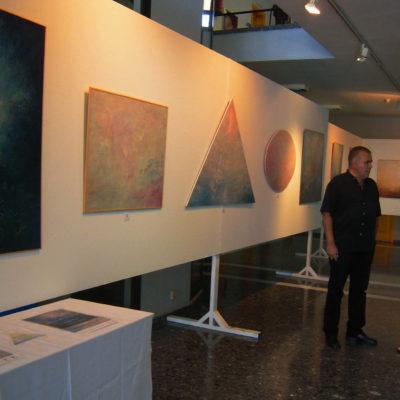 3) Exposición La Luz del Universo