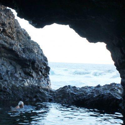 3) mar, oceanos