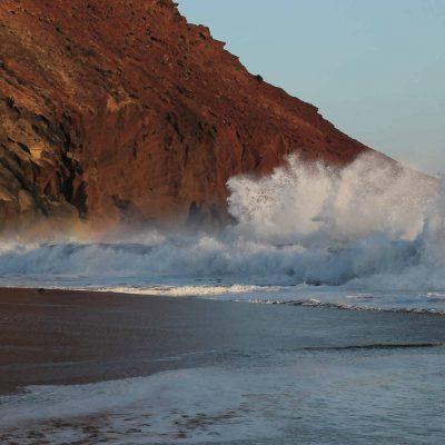 4) mar, oceanos