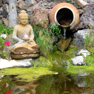 4) meditacion, silencio