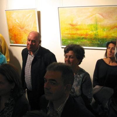 6) 2014 Exposición Misterio de Luz Santa Cruz