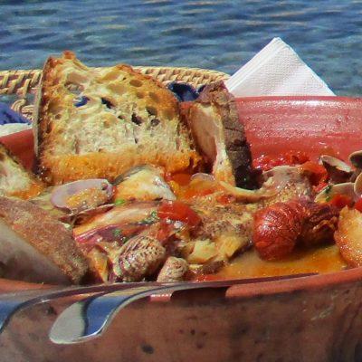 7) distintas culturas y gastronomia