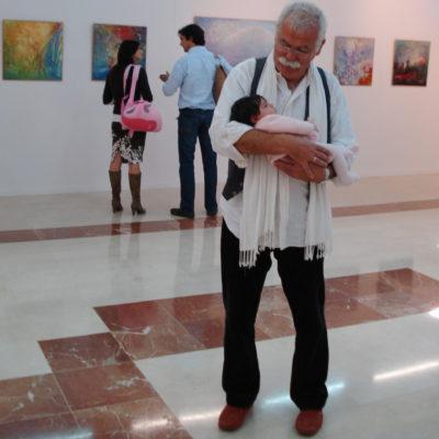 Inspiración - Exposición - Adeje - Tenerife