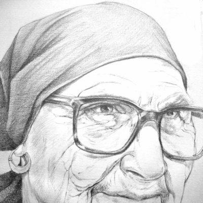 Doña Mariquita