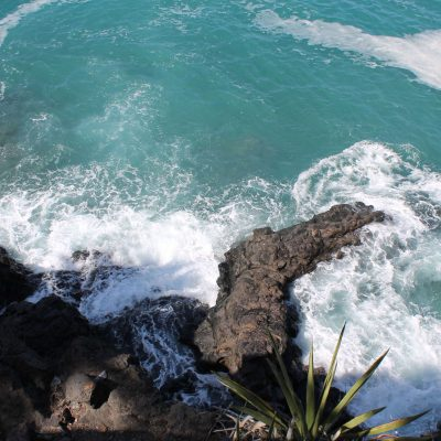 8) mar, oceanos
