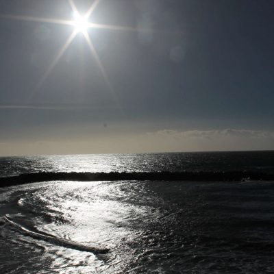 9) mar, oceanos