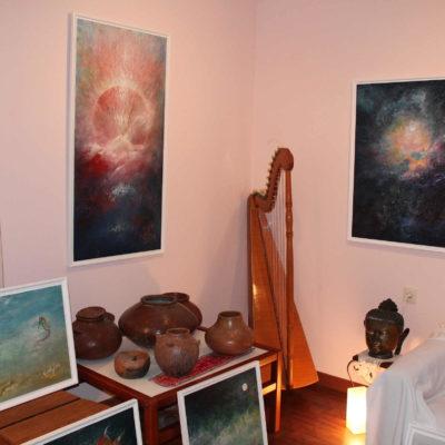 Estudio – Galería de Maravilla - Tenerife