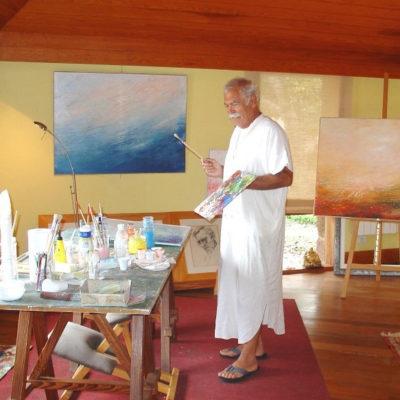 Estudio de la Casa del Pintor 11