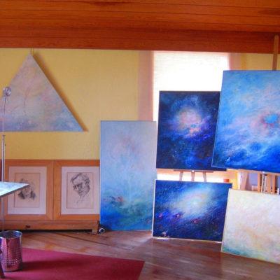 Estudio de la Casa del Pintor 13