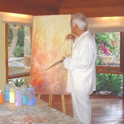 Estudio de la Casa del Pintor 15b
