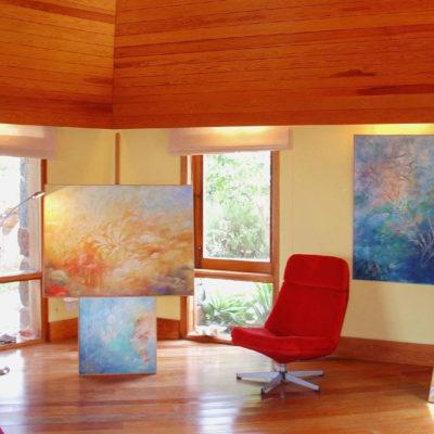Estudio de la Casa del Pintor 17