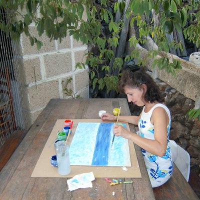 Estudio de la Casa del Pintor 24