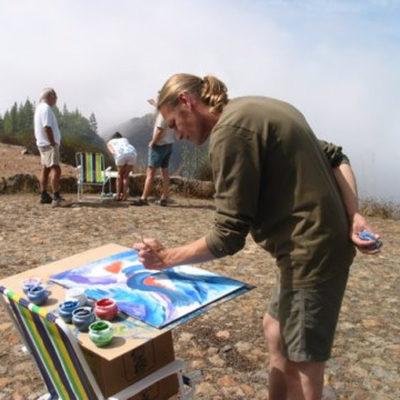 Estudio de la Casa del Pintor 27