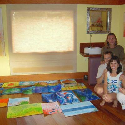 Estudio de la Casa del Pintor - Tenerife