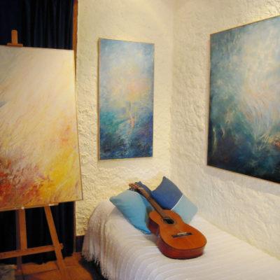 Estudio de la Casa del Pintor 36