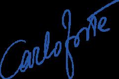 Carlo Forte – El artista y sus colores