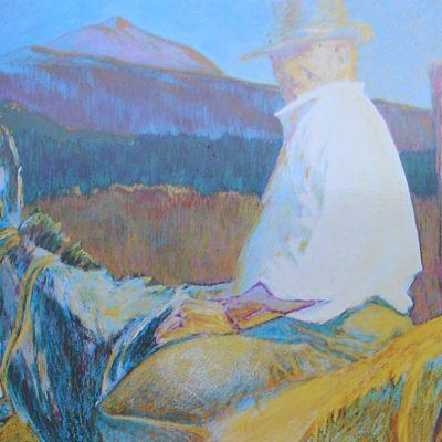 Carlo Forte - pittore de Tenerife
