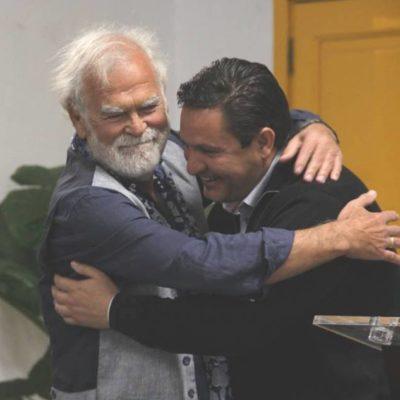 Carlo Forte & Jose Julian Menez