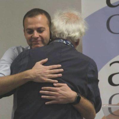 Pol Díaz Oda & Carlo Forte