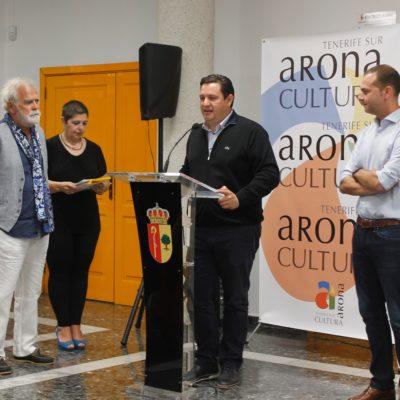 Presentación por el Alcalde - Jose Julian Mena